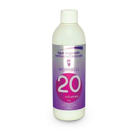 Água Oxigenada 20 Vol. Hidrabell