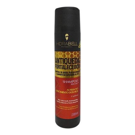 Shampoo Antiqueda Fortalecedor 285ml Hidrabell