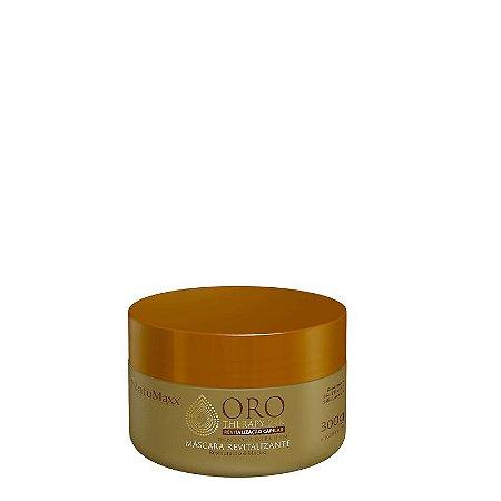 Máscara Capilar Oro Therapy NatuMaxx 300gr