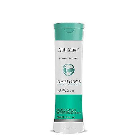 Shampoo Rheforce Natumaxx  300 ml