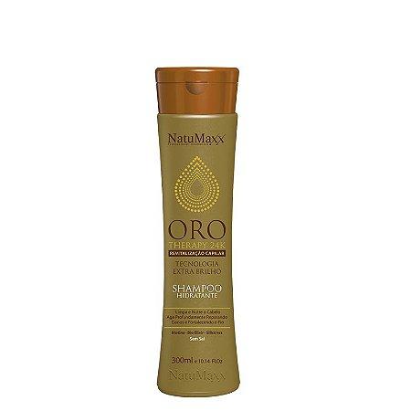 Shampoo Oro Therapy 24K NatuMaxx  300ML