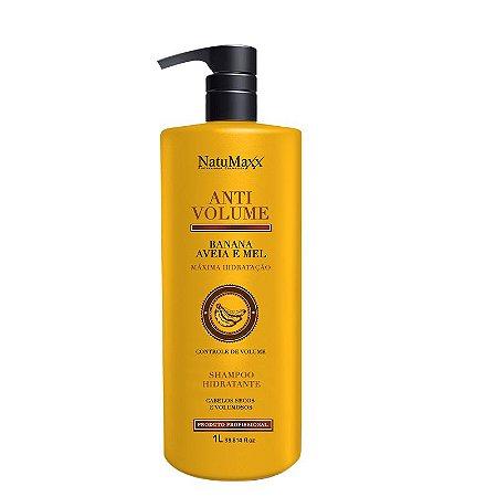 Shampoo AntiVolume NatuMaxx 1L