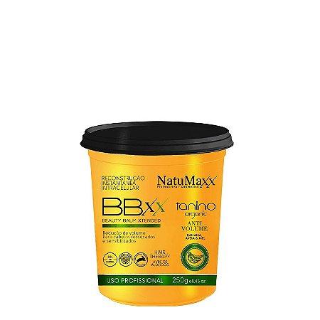 BBXX - Beauty Balm Xtended Tanino Organic NatuMaxx 250g