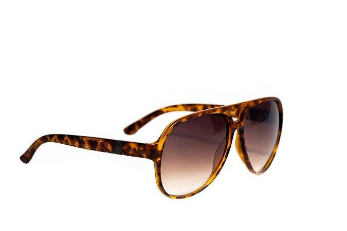 Óculos de sol Ohtica B88 - Tortoise