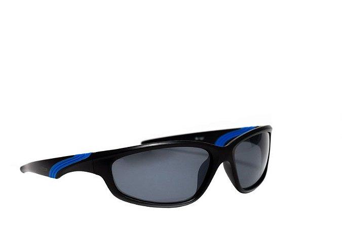 Óculos de sol Ohtica 1027 - Preto