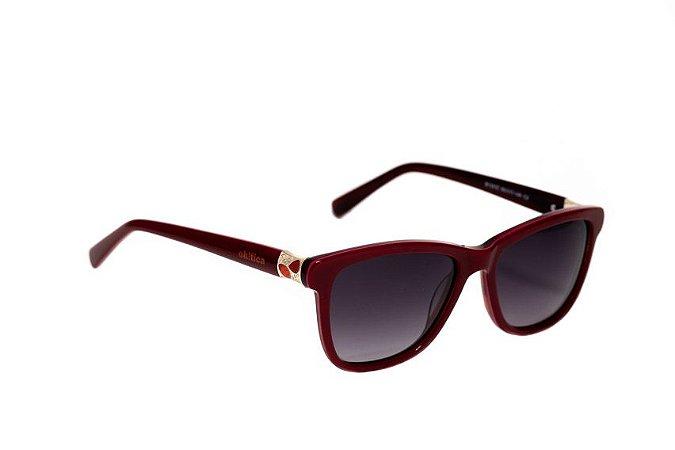 Óculos de sol Ohtica B1337Z - Marsala