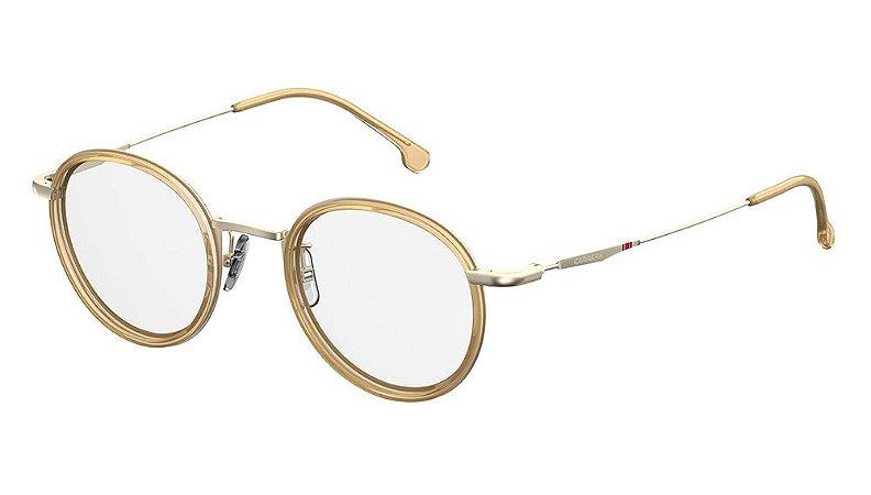 Óculos de grau Carrera 163/V/F FT4 4921 -Gold