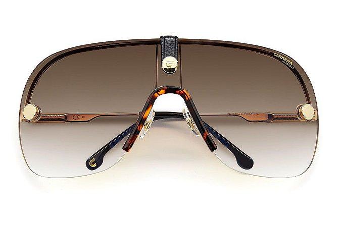 Óculos de sol Carrera EPICA II 17X 9986-Marrom