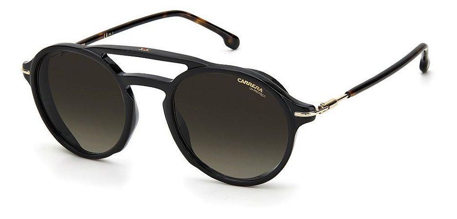 Óculos de sol Carrera 235/S 807 51HA-Preto