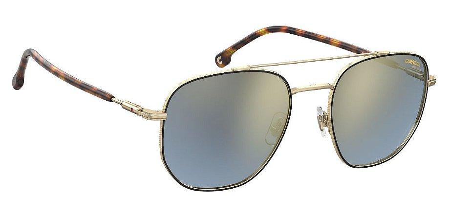 Óculos de sol Carrera 236/S 0NR 542Y-Gold/Tortoise