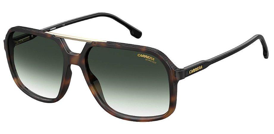 Óculos de sol Carrera 229/S 086 609K-Tortoise