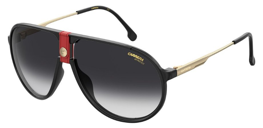 Óculos de sol Carrera 1034/S Y11 639O-Preto