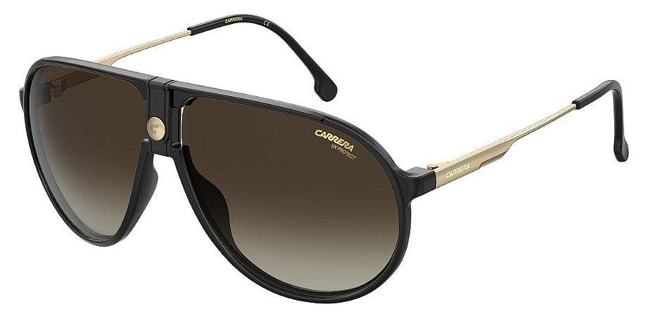 Óculos de sol Carrera 1034/S 807 63HA-Preto