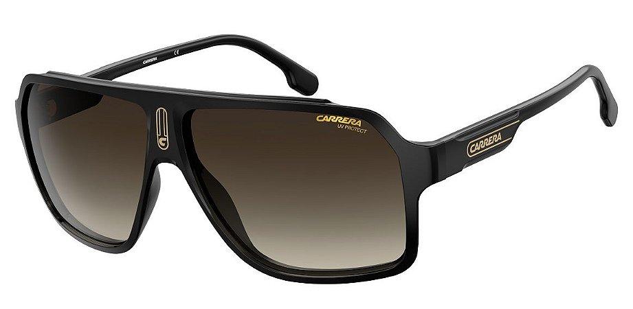 Óculos de sol Carrera 1030/S 807 62HA-Preto