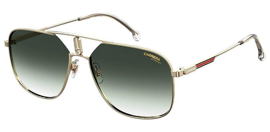 Óculos de sol Carrera 1024/S PEF 9K-Dourado