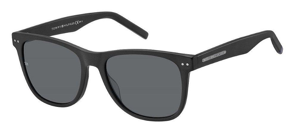 Óculos de sol Tommy Hilfiger TH1712/S 003 54IR-Preto