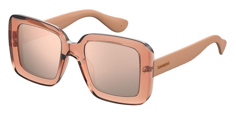 Óculos de sol Havaianas GERIBA 9R6 530J-Salmon
