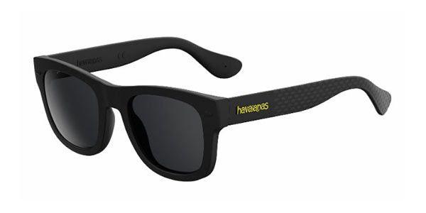 Óculos de sol Havaianas PARATY/M O9N 50Y1-Preto