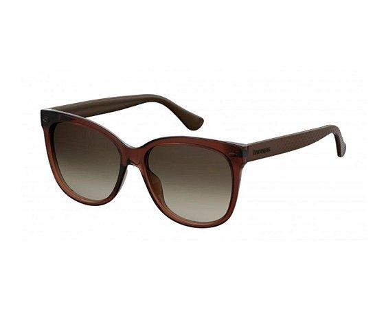 Óculos de sol Havaianas SAHY QGL 56HA-Marrom