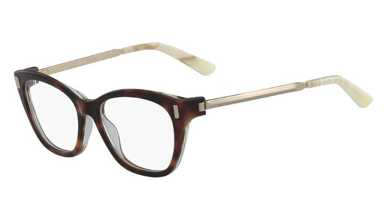 Óculos de grau Calvin Klein CK8568 236 - Tortoise