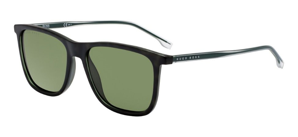 Óculos de sol Hugo Boss 1148/S 2M6 56QT-Preto