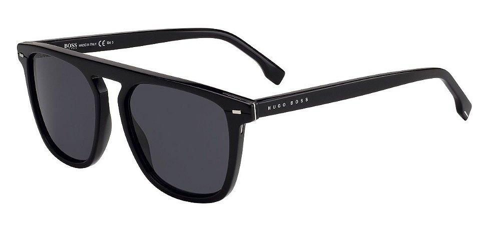 Óculos de sol Hugo Boss 1127/S 807 54IR-Preto