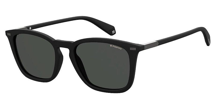 Óculos de sol Polaroid PLD2085/S 003 52M9 -Preto