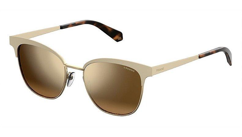 Óculos de sol Polaroid  PLD4055/S AOZ 54QD-/Gold