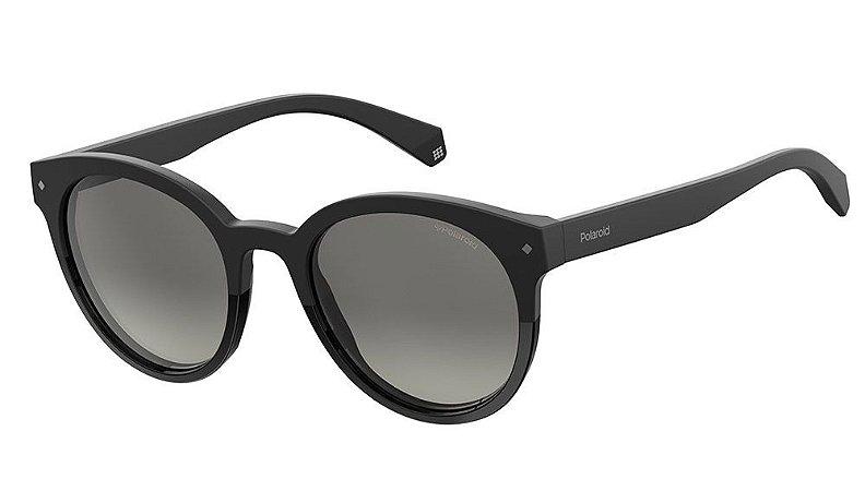 Óculos de sol Polaroid PLD6043/S 807 51WJ Preto