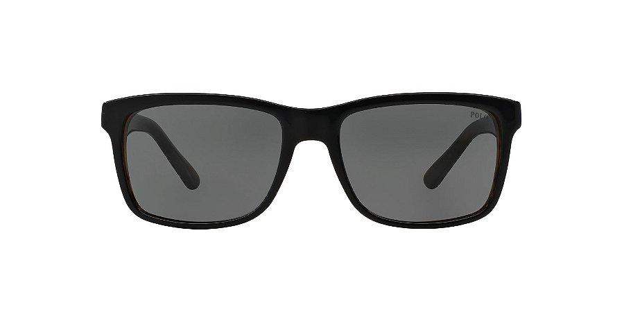 Óculos de sol Polo Ralph Lauren 0PH4098 526087- Tartaruga