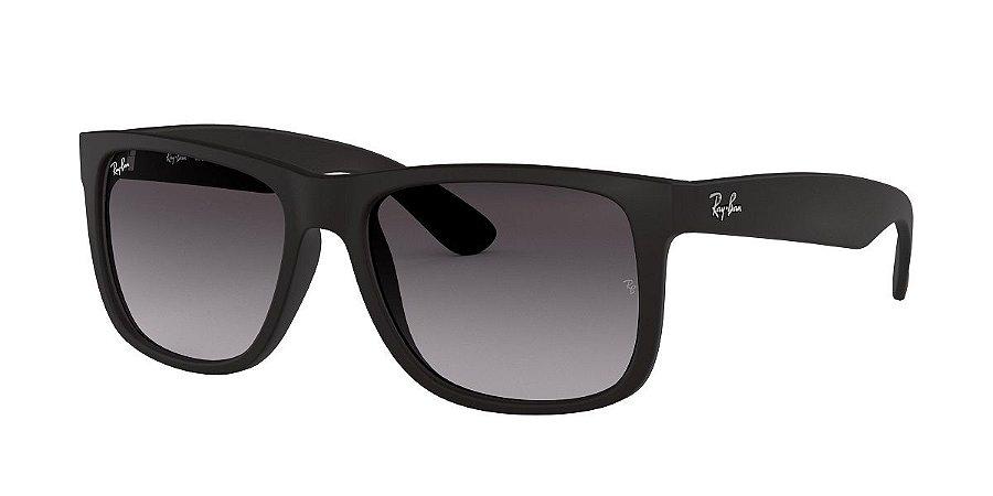 Óculos de sol Ray Ban 0RB4165L 601 8G55 Preto
