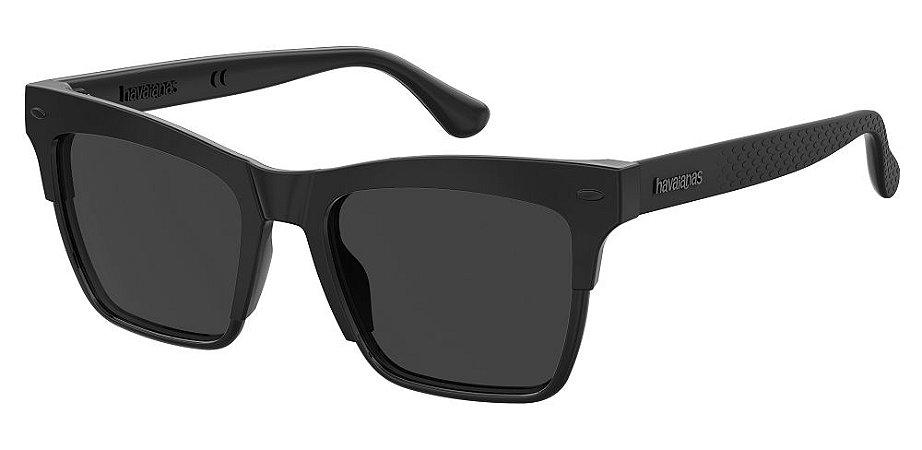 Óculos de sol Havaianas MARAGOGI 807 53IR S-Preto