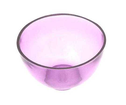 Cubeta Flexível 350ml Lilás