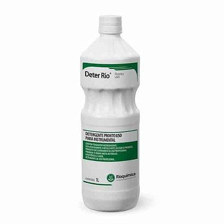 Detergente Deter Rio Pronto Uso - Rioquímica