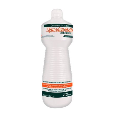 Detergente Enzimático Zymedet Gold 5-E