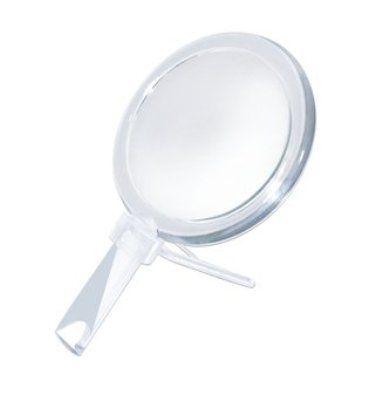 Espelho Klass Vough de mão aumenta 5x