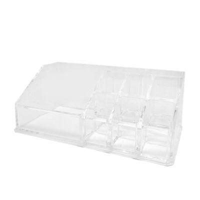 Organizador de Cosméticos Plástico 9x17cm