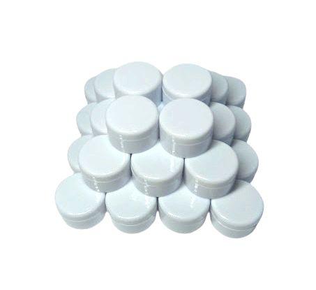 Potinho para Pomada 4g pct com 30 unidades