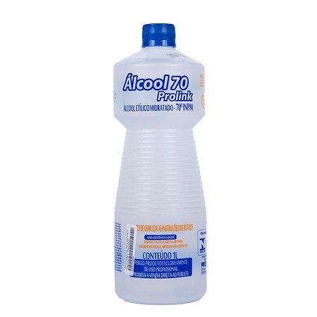 Alcool 70% Prolink 1L