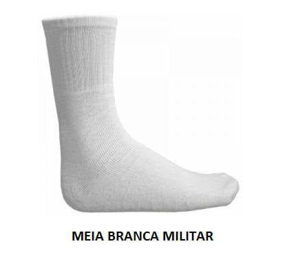 MEIA BRANCA