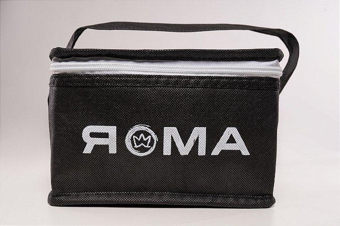 Bolsa térmica 3 litros  ROMA - Preta