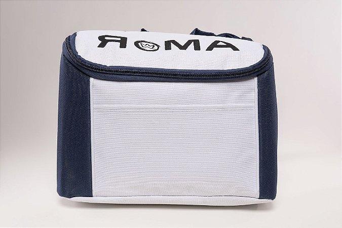 Bolsa térmica 8 litros - Azul
