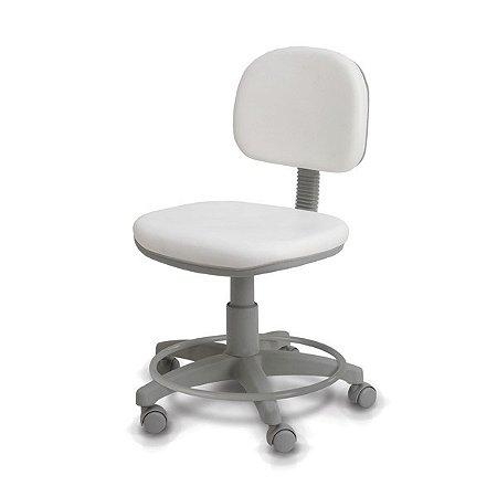 Cadeira para podólogo Mocho - Ferrante