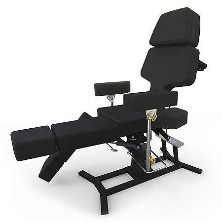 Cadeira para tatuagem transform - Ferrante