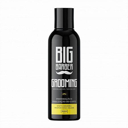 Grooming big Barber 240ml