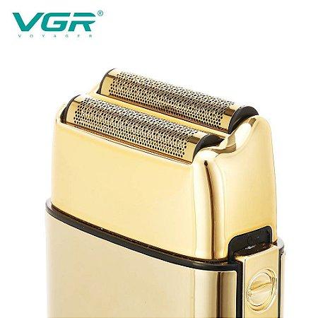 Máquina de Finalização Shaver VGR V-398