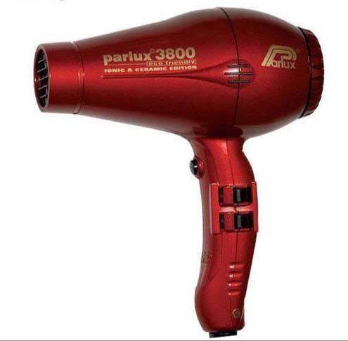 SECADOR PARLUX 3800 ECOFRIENDLY® - IONIC &amp