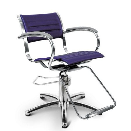 Cadeira Aluminium - Ferrante