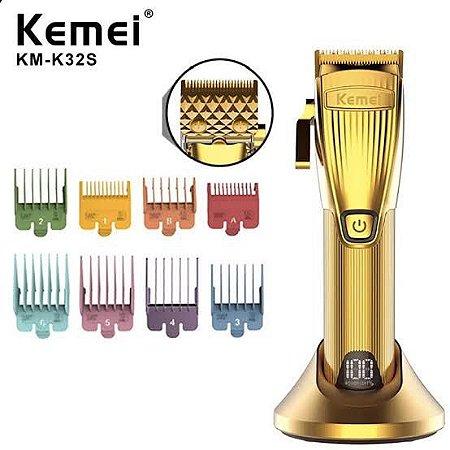 Máquina de corte KEMEI - KM-K32S