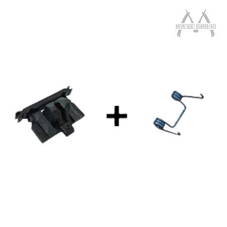 Kit Mola + Guia P/ máquina de Corte Wahl